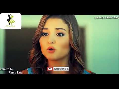 Dil e Umeed Tora Hai Kisi Ne    Sad song Murat   Hayat