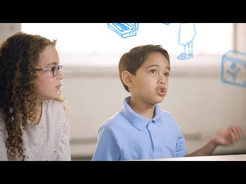 Kids on Banking | Safe Systems