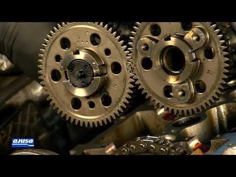 BMW 318D 16V (204D4) - Full Set Gasket Assembly - Montaje Juego Completo De Juntas