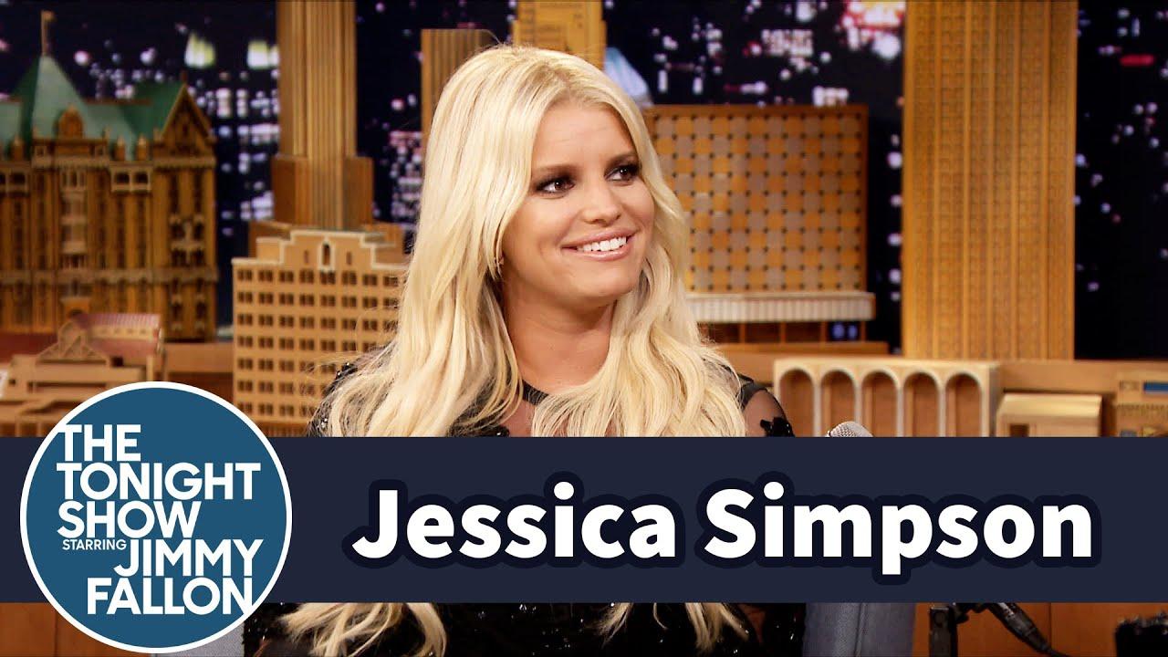 Jessica Simpson's Lookalike Kids and Husband Eric Johnson ...