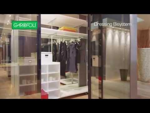 GAROFOLI Group - Dressing Bisystem (fr)
