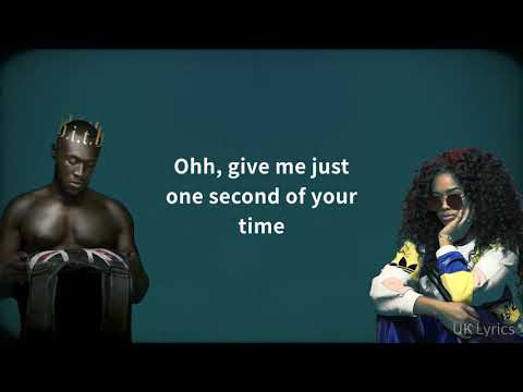 Stormzy - One Second ft HER