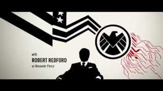 The Winter Soldier End Title - Taking A Stand Credits Epic Version