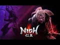 Nioh Gameplay | All DLC Weapons and Armour