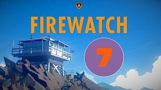 Firewatch прохождение #7