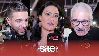في اليوم 6 لمهرجان مراكش.. ممثلون مغاربة يرفعون شعار