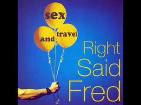 RIGHT SAID FRED - comfort me mp3