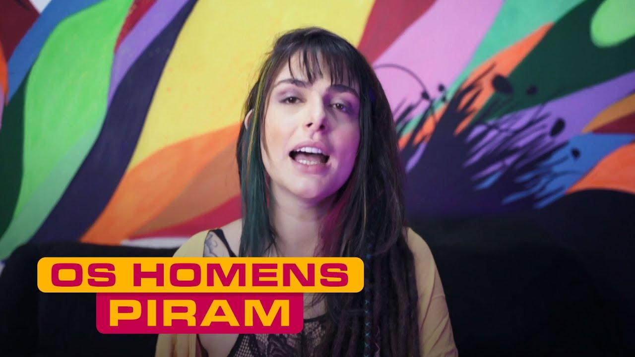 5 COISAS QUE OS HOMENS PIRAM NA CAMA