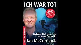 Ian McCormack - Ich war tot / dead for 15-20 minutes 1996.05.07