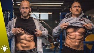 Wieviel Muskelmasse ist natural möglich?