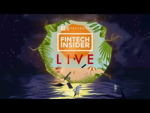 Fintech Insider Live! by Zervant