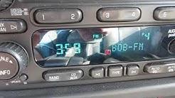Radio Station ID WYNA 104.9fm Calabash Myrtle Beach South Carolina  104 9fm BOB FM