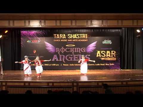 Satyam Shivam Sundram-Tara Shastri Dance...