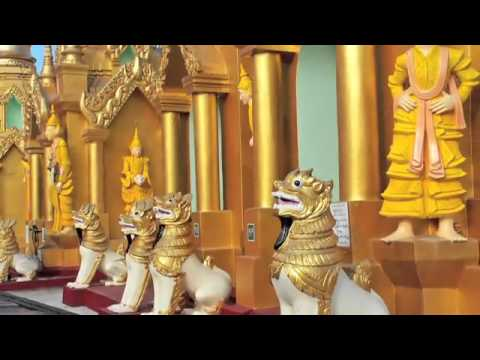 Shwedagon Pagoda, Yangon Myanmar   Travel Guide    2