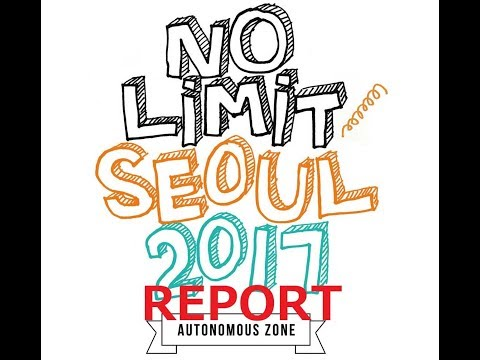 Radio Kosaten #18: NO LIMIT Seoulレポート