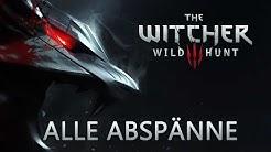 Witcher 3: Alle finale Abspänne erläutert