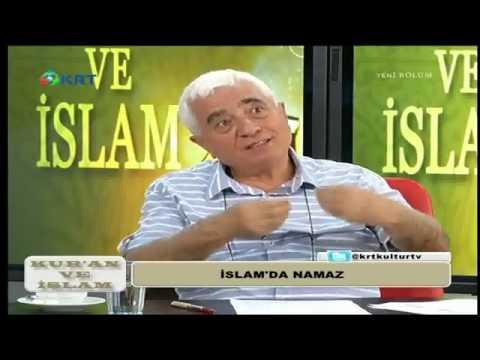55. Bölüm (İslam Dininde Dua Ve Namaz 3.Bölüm)