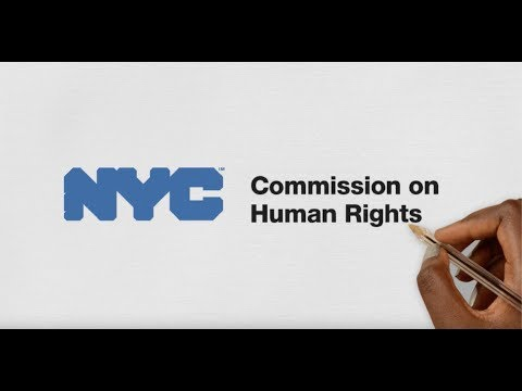How To File A Discrimination Complaint in New York City - Explained In One Minute