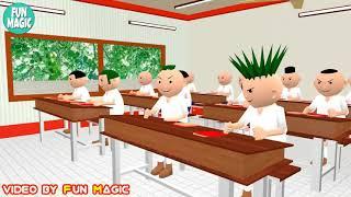 Make joke of : Funny Classroom 3 - by Fun Magic
