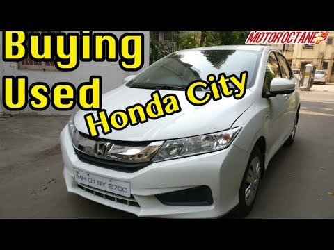 How to buy Used Honda City in Hindi | MotorOctane
