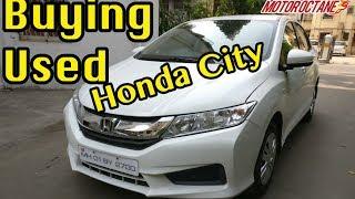 How to buy Used Honda City in Hindi | MotorOctane
