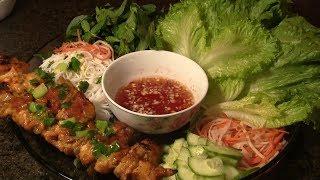 Bí quyết cho món THỊT LỤI  ngon, mềm ăn không ngán || Lina  Cooking