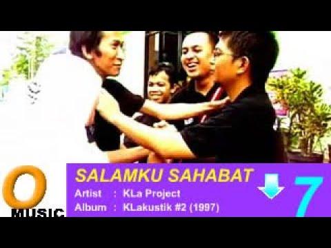KLa Project - Salamku Sahabat
