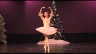 Dance of the Sugar Plum Fairy - Grass Valley Nutcracker.com