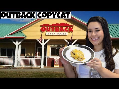 Copycat Outback Steakhouse Recipe