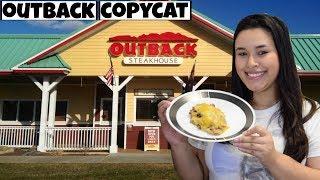 Copycat Outback Steakhouse Recipe