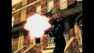 Fifth Phantom Saga PlayStation 3 Trailer - TGS 2005