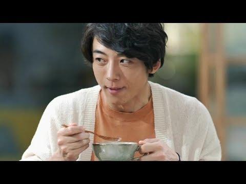 高橋一生 ミツカン CM スチル画像。CM動画を再生できます。