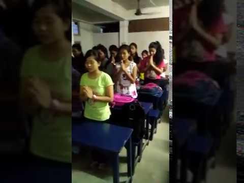 Tume sitra biti muro, Assamese prayer
