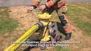 Hydrant Operations