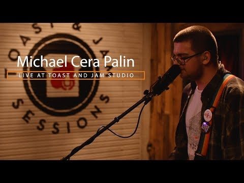 Michael Cera Palin Live at Toast and Jam Studio (Full Session)