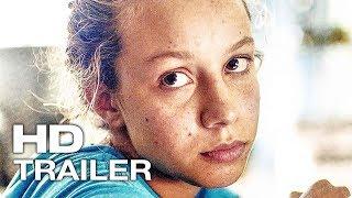 АКУЛЫ Русский Трейлер #1 (2019) Ромина Бентанкур Drama Movie HD