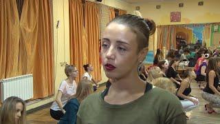 Выражаем эмоции с помощью танца. Марта Ханна