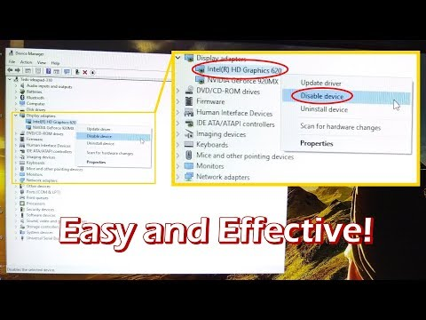 how to add dedicated video card to laptop