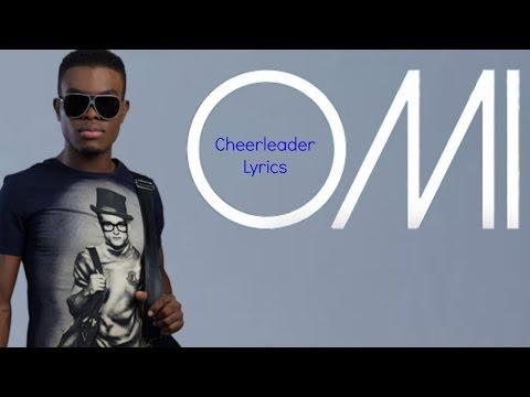 Cheerleader Felix Jaehn Remix Lyrics