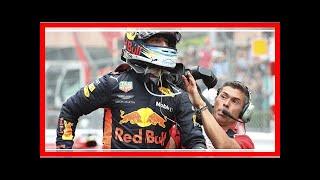 Red Bull's Daniel Ricciardo overcomes power loss to win Monaco Grand Prix By J.News