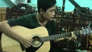 (Foreign music) Lệ Tình - Đình Hiếu [Guitar] [Fingerstyle]