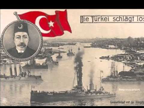 A Closer Look To The Ottoman Empire's Navy