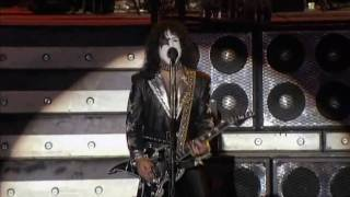 Kiss Symphony: Alive IV - King Of The Night Time World (Act Three) [HD]