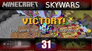 Minecraft Sky Wars в Hypixel - НОВИ КИТОВЕ