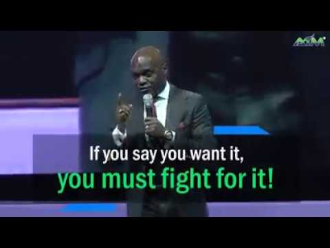AIM GLOBAL NIGERIA SUCCESS STORY (PASTOR ISRAEL) | 1000 Millionaires Project Africa | The Millennia