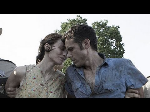 Ain't Them Bodies Saints (Starring Rooney Mara) movie review