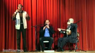 Sayat Nova, song Ashxarhums by Aleksa Harutyunyan, David Ayriyan and Martin Haroutunian