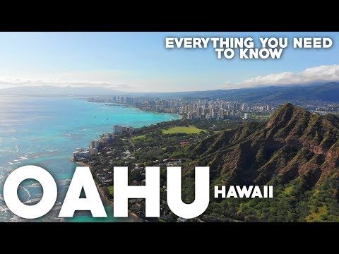 oahu-hawaii-travel-guide:-everything-you-need-to-know