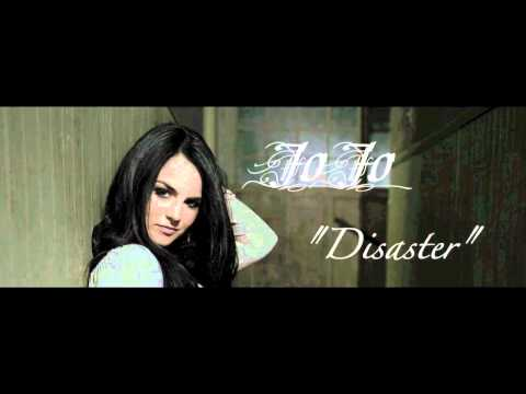 JoJo - Disaster + Lyrics (In Description)