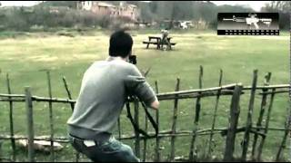 gears cod in real life third person shooter